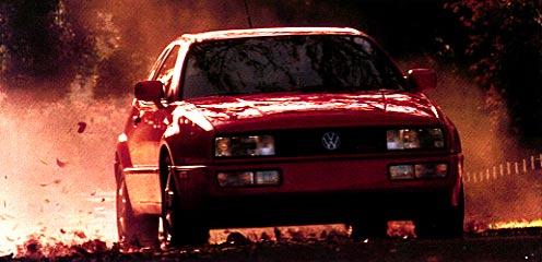 A Brief History of The Volkswagen Corrado : How-To Library ...