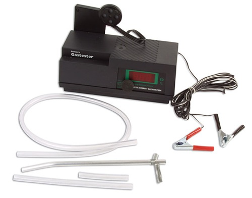 Gunson Exhaust Gas Analyzer