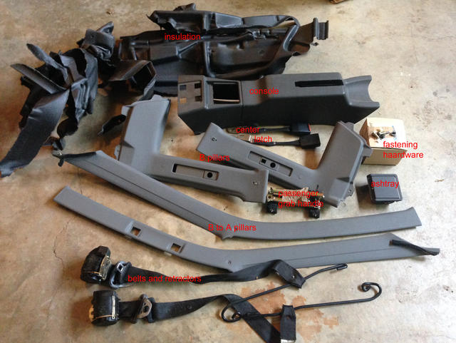 corrado belt parts.jpg