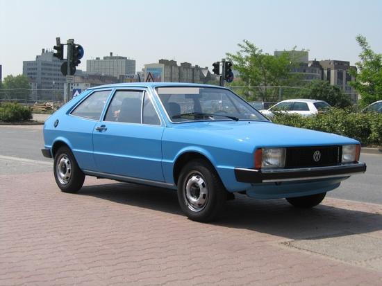 1976 volkswagen scirocco mk1 5362036970 registry vw