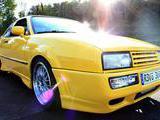 1990 Volkswagen Corrado Nugget Gold Russ B