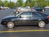 1992 Volkswagen Corrado Black Drew Watts