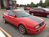 1990 Volkswagen Corrado Red Ben P