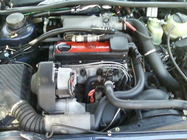 Vw Corrado G60 Engine Problems And Solutions