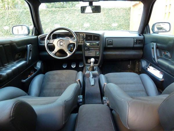 1992 Volkswagen Corrado Wvwee450xpk33445566 Registry Vw Corrado World