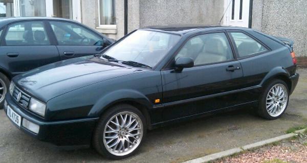 Car Paint Suppliers Aberdeen